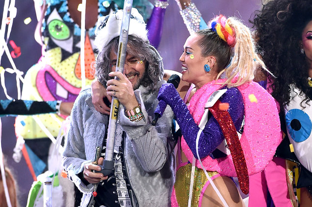 The Flaming Lips at The Wiltern
