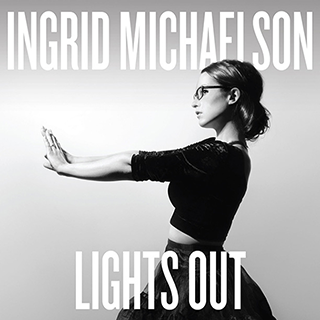 Ingrid Michaelson at The Wiltern
