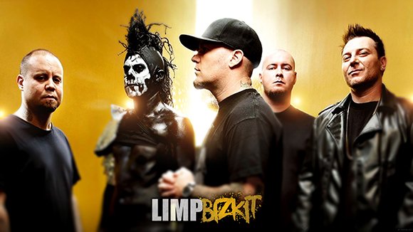 Limp Bizkit & Machine Gun Kelly Tour at The Wiltern