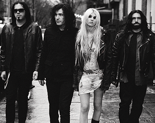 The Pretty Reckless & Adelita's Way at The Wiltern