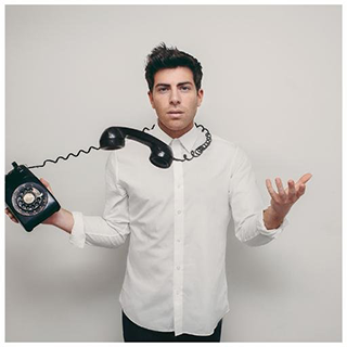 Hoodie Allen & Chiddy Bang at The Wiltern