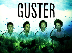 Guster 'Evermotion' Tour at The Wiltern