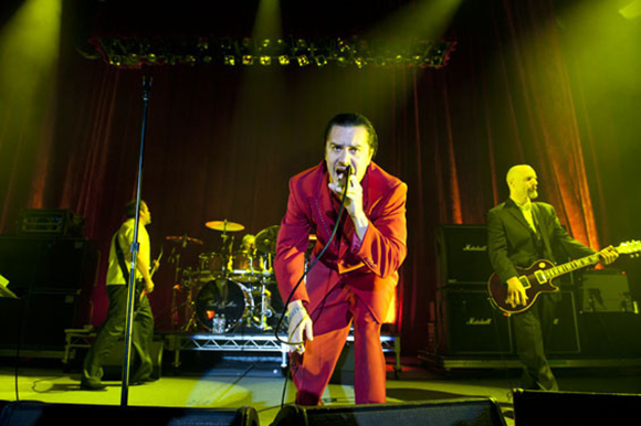 Faith No More at The Wiltern