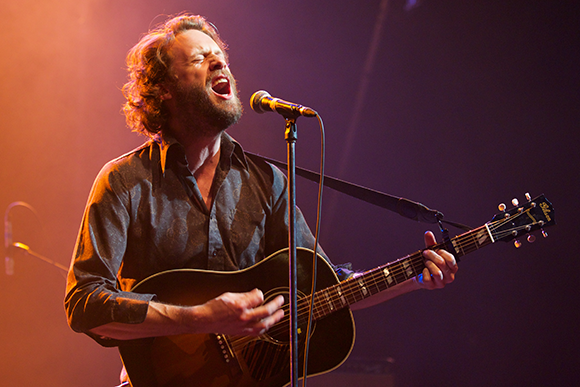 Father John Misty at The Wiltern