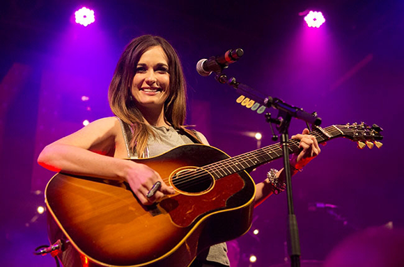 Kacey Musgraves at The Wiltern