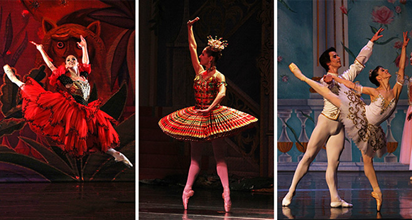 Moscow Ballet's Great Russian Nutcracker at The Wiltern