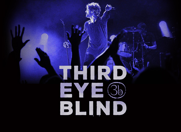 Third Eye Blind at The Wiltern