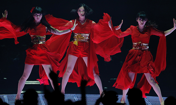 Perfume at The Wiltern