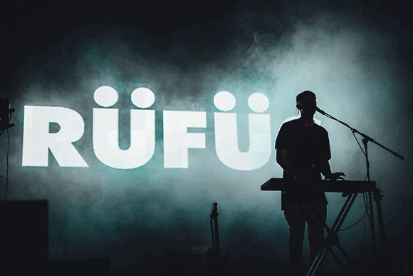 Rufus Du Sol at The Wiltern