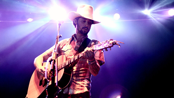 Ryan Bingham & Brian Fallon and The Crowes at The Wiltern