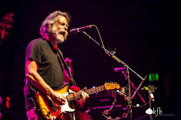 Bob Weir at The Wiltern