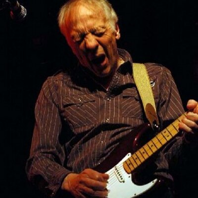 Robin Trower at The Wiltern