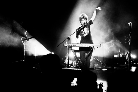 Zemfira at The Wiltern