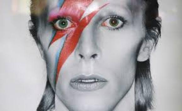Celebrating David Bowie: Sting at The Wiltern