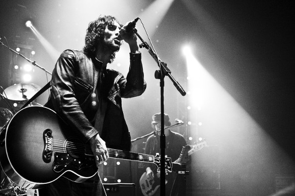 Richard Ashcroft at The Wiltern