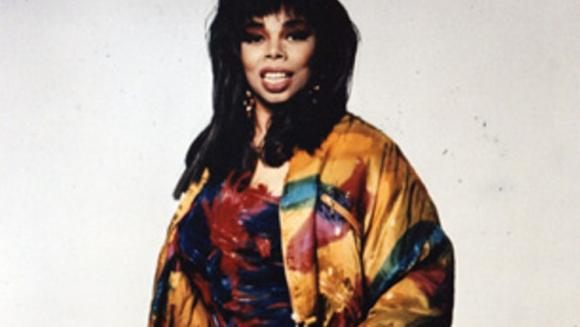 Music 4 The Soul: Millie Jackson & The Dramatics at The Wiltern