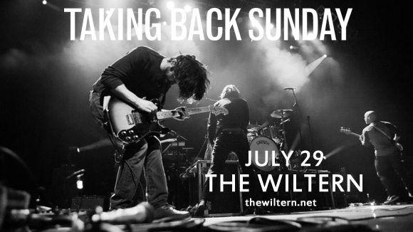 Taking Back Sunday, Every Time I Die & Modern Chemistry at The Wiltern