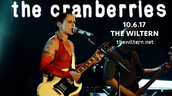 The Cranberries at The Wiltern