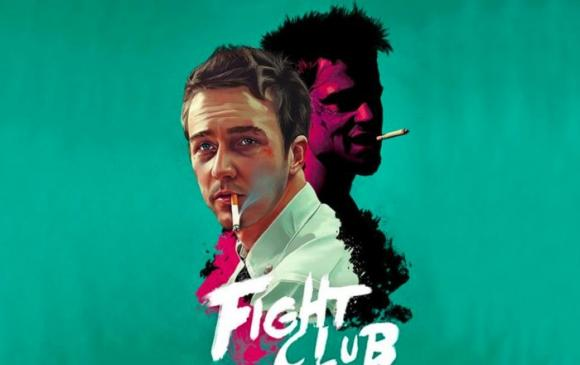 Fight Club With Live Score at The Wiltern