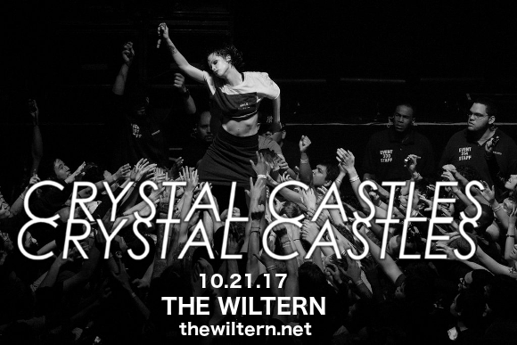 Crystal Castles at The Wiltern