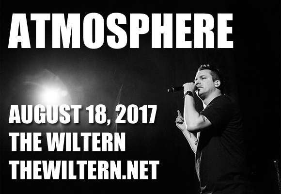 Atmosphere at The Wiltern