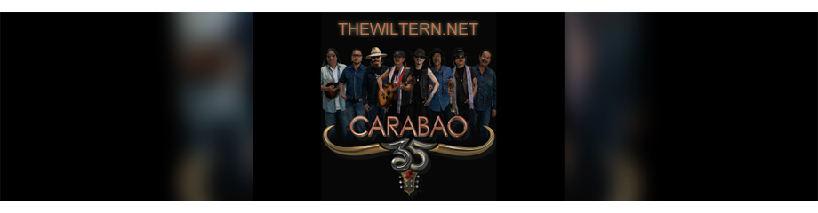Carabao at The Wiltern