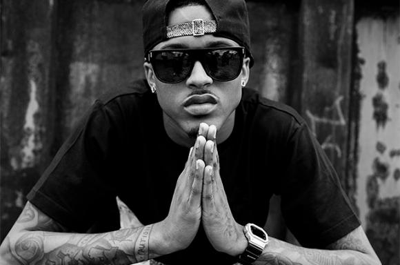 August Alsina at The Wiltern