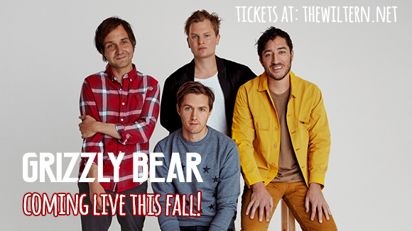 Grizzly Bear at The Wiltern