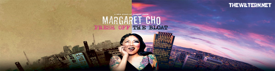 Margaret Cho at The Wiltern
