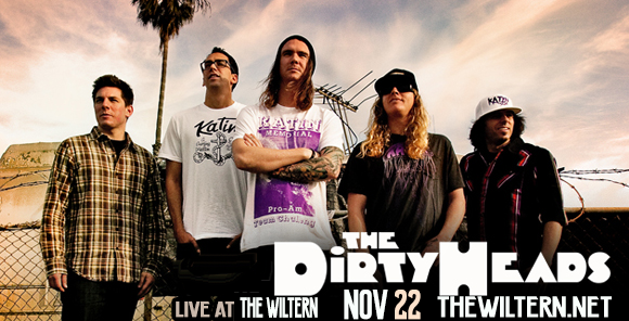 The Dirty Heads at The Wiltern