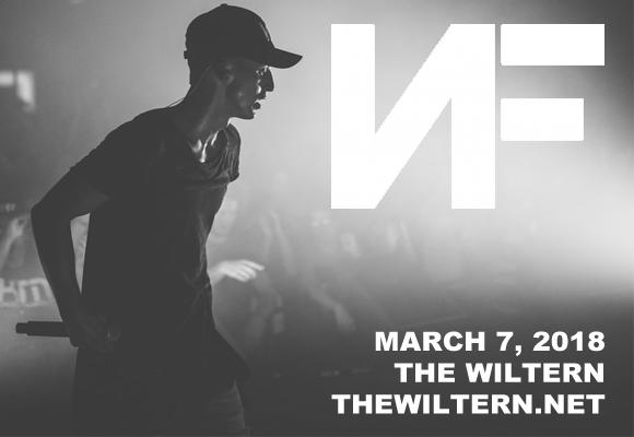 NF - Nate Feuerstein at The Wiltern