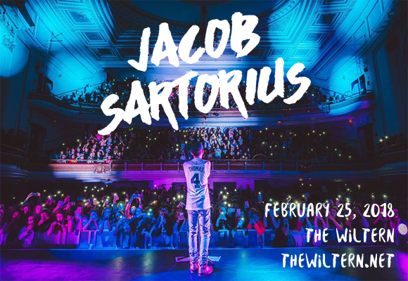 Jacob Sartorius, Zach Clayton & Hayden Summerall at The Wiltern