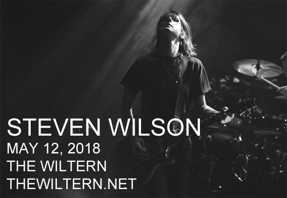Steven Wilson at The Wiltern