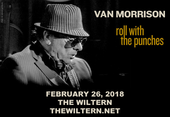 Van Morrison at The Wiltern