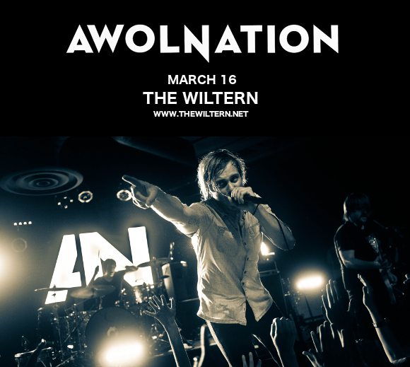 Awolnation & Nothing But Thieves at The Wiltern