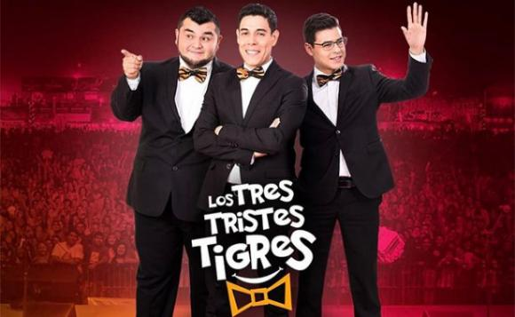 Los Tres Tristes Tigres at The Wiltern
