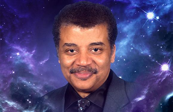 Neil deGrasse Tyson at The Wiltern