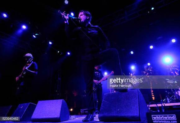 Deafheaven at The Wiltern