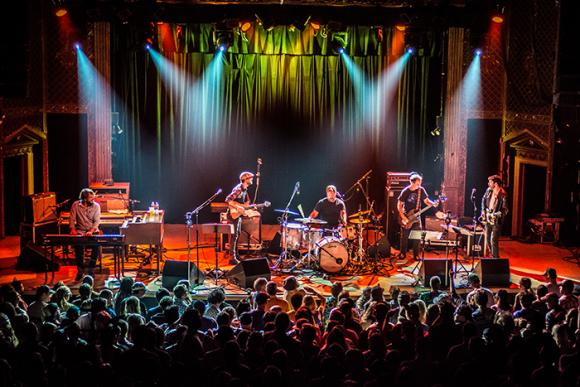 Joe Russo's Almost Dead at The Wiltern