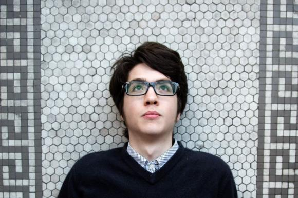 Car Seat Headrest at The Wiltern