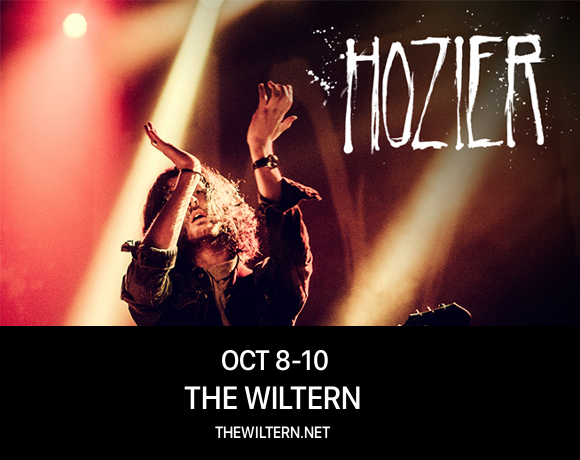 Hozier at The Wiltern
