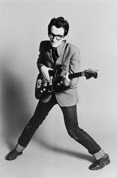Elvis Costello at The Wiltern