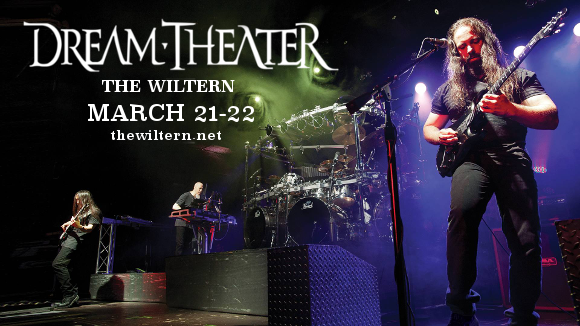 Dream Theater at The Wiltern