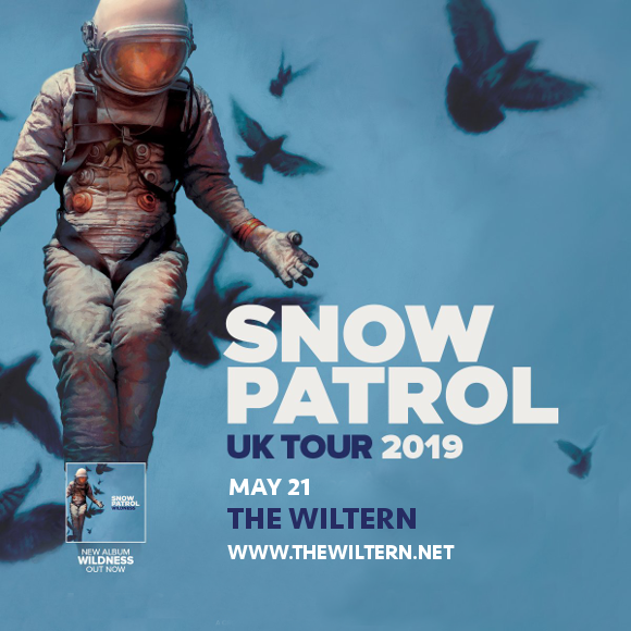 Snow Patrol at The Wiltern