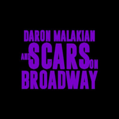Scars On Broadway at The Wiltern