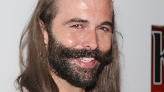 Jonathan Van Ness at The Wiltern