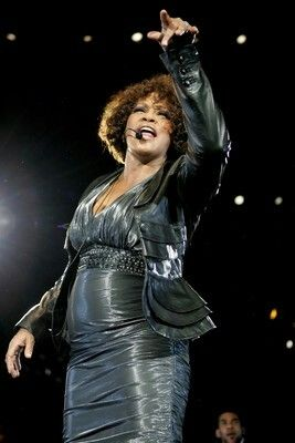 Whitney at The Wiltern