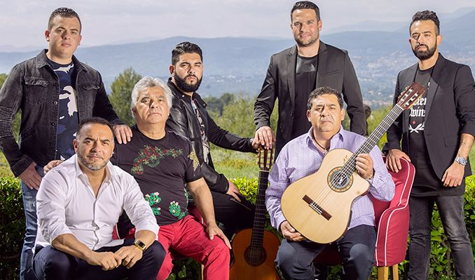 Gipsy Kings at The Wiltern