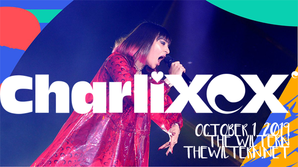 Charli XCX at The Wiltern