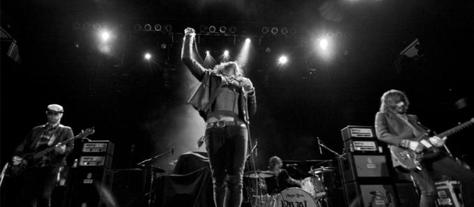 Rival Sons at The Wiltern